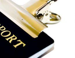 Verify Passport