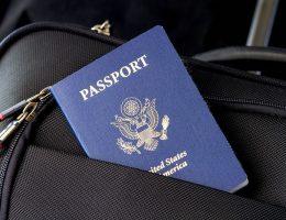 Check Passport Status